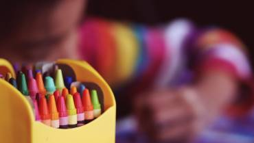How to Help Your Child Feel Positive About Home-schooling